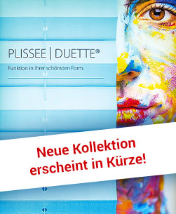 neue Kollektion in Kuerze